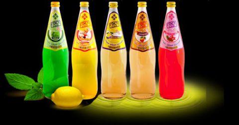 Газ.вода Лимонад