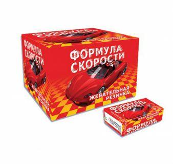 Жев.резинка  в ассортименте *10бл*150шт