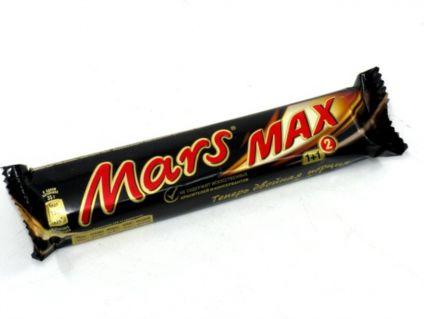 Шокол.батончик  Марс Макс 81гр*7бл*24шт