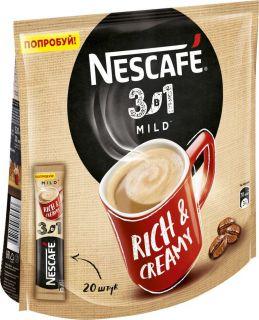 Кофе 3 в 1