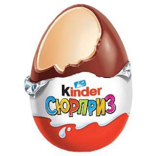 Шокол.яйцо
