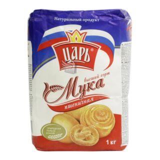 Мука пшенич. в/с