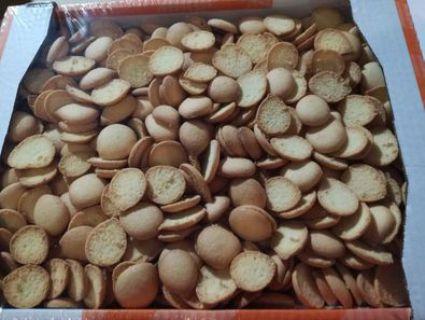 Печенье Воздушное Морозко 2,5кг*1шт
