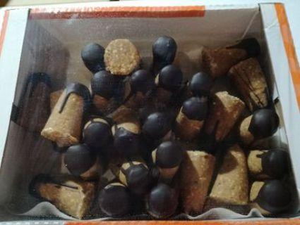 Печенье Симпатико 3,5кг*1шт