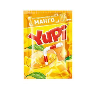 Сухой напиток ЮПИ манго 6*24шт