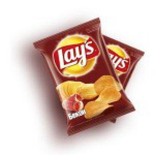 Чипсы картоф.