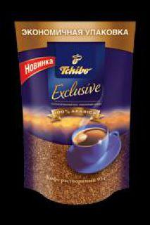 Кофе Чибо Exclusive 150гр*12шт пакет