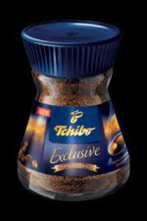 Кофе Чибо Exclusive 47.5гр*12шт стекло