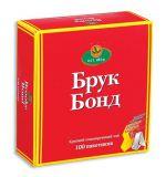 Чай Брук Бонд   100пак*12шт(1,8гр)
