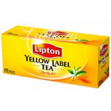 Чай Липтон  25пак*24шт(2гр)