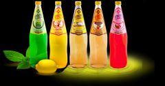 Газ.вода Лимонад оригинальный
