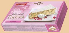 Торт йогуртовый 220г*12
