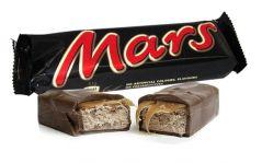 Шокол.батончик  Марс 50гр*8бл*36шт