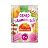 Ванильный сахар 15гр*50шт
