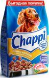 Корм Чаппи мясное изобилие  15кг