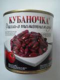 Фасоль красная в томат.соусе