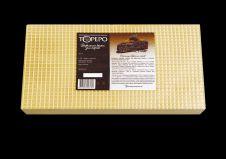 Корж вафельный для торта (ПРЯМОУГОЛЬНЫЕ) 140гр*20шт ТТ-048