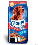 Корм Чаппи с говядиной по-домашнему 15 кг