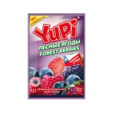 Сухой напиток ЮПИ лесные ягоды 6бл*24шт
