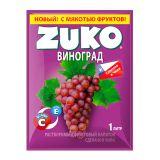 Сухой сок ZUKO виноград 25гр* 8бл*12шт