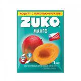 Сухой сок ZUKO манго 25гр* 8бл*12шт