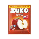 Сухой сок ZUKO яблоко 25гр* 8бл*12шт
