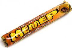 Меллер 38г 24шт*8бл ирис с шоколадом