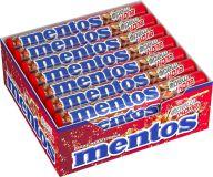 Ментос 37г 18бл*21шт Кола