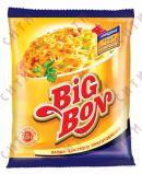 Лапша БП Big Bon *говядина 75г 48шт