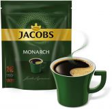 Кофе Якобс Монарх  150гр*9шт пакет
